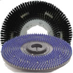 rotary brushes & pad drivers
