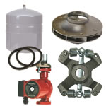 hydronic parts