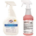 Surface Sanitizers